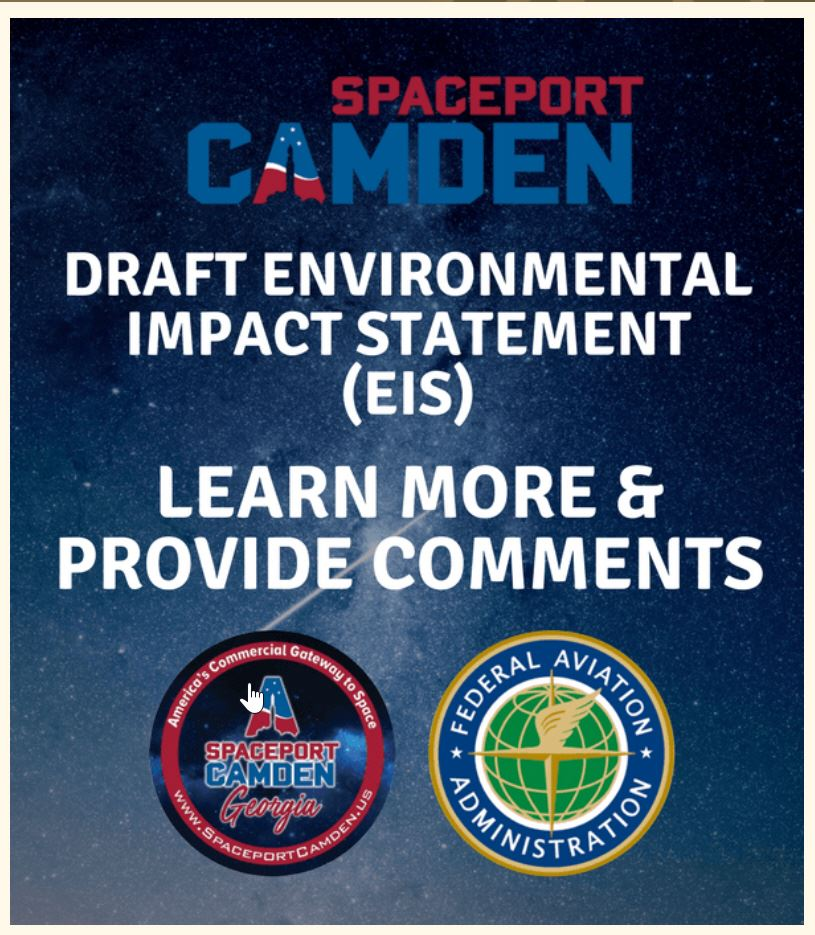 Spaceport Public Comments